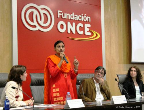 Las Jornadas Madrid Agenda 2030 de la FVF concluyen apostando por crear una red y un plan de acción