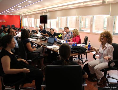 Iniciativas por la Agenda 2030 y los ODS desde las organizaciones sociedad civil