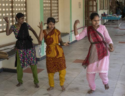 En Anantapur hay resultados tangibles de los ODS