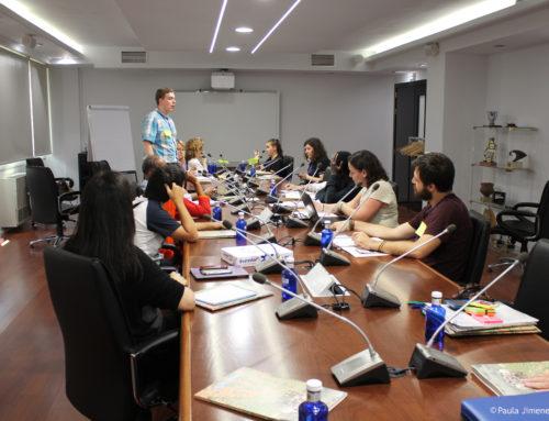 Las organizaciones de la sociedad civil ante la Agenda 2030 y los ODS
