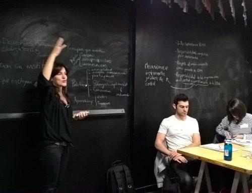 2018: LAS ONG FRENTE AL RETO DE LOS ODS